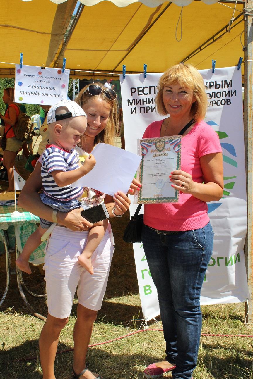 На эко-фестивале «Пир фест» большое внимание  уделено проведению эколого-просветительских мероприятий – Геннадий Нараев